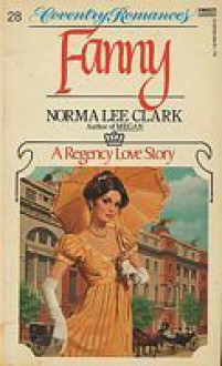 Fanny (Coventry Romances, #28) - Norma Lee Clark