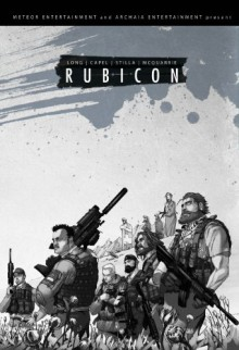 Rubicon - Mark Long, Christopher McQuarrie, Dan Capel, Rebecca Taylor, Mario Stilla