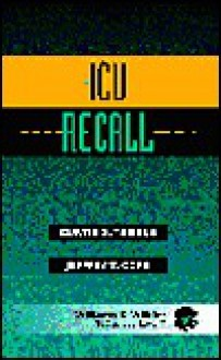 ICU Recall - Curtis G. Tribble