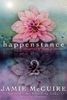 Happenstance 2 - Jamie McGuire