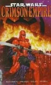 Crimson Empire, Volume 1 - Mike Richardson, Randy Stradley, Paul Gulacy
