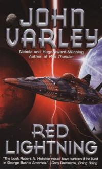 Red Lightning - John Varley