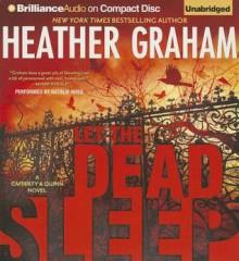 Let the Dead Sleep - Heather Graham, Natalie Ross