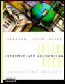 Intermediate Accounting - K. Fred Skousen, James D. Stice, Earl Kay Stice