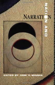 Nation and Narration -