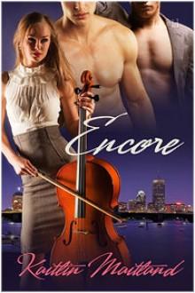 Encore (Boston Avant Garde, #4) - Kaitlin Maitland