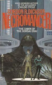 Necromancer - Gordon R. Dickson
