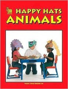 Happy Hats Animals - Mary Doerfler-Dall