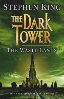 The Waste Lands - Ned Dameron, Stephen King