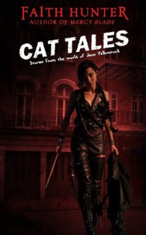 Cat Tales - Faith Hunter