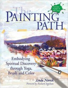 Painting Path - Linda Novick