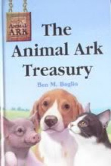 The Animal Ark Treasury - Ben M. Baglio