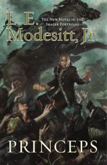 Princeps - L.E. Modesitt Jr.