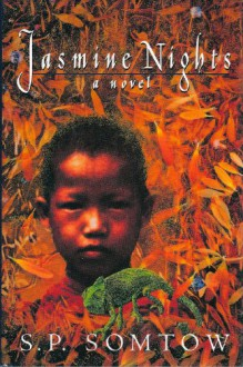 Jasmine Nights - S.P. Somtow