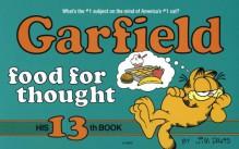 Garfield Food for Thought - Jim Davis