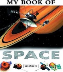 My Book of Space - Ian Graham