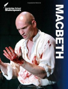 Macbeth - Linzy Brady, David James, Rex Gibson, Vicki Wienand, Richard Andrews