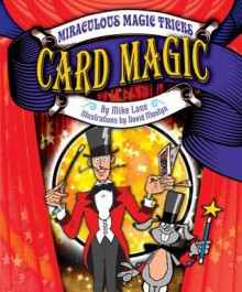 Card Magic - Mike Lane, David Mostyn
