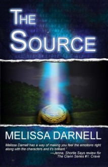 The Source - Melissa Darnell