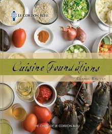 Cuisine Foundations: Classic Recipes - Le Cordon Bleu Magazine