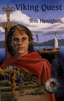 Viking Quest - Tom Henighan