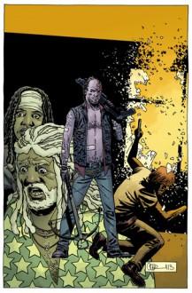 The Walking Dead, Issue #119 - Robert Kirkman, Charlie Adlard, Cliff Rathburn