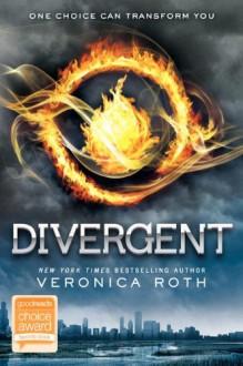 Divergent (Audio) - Veronica Roth, Emma Galvin