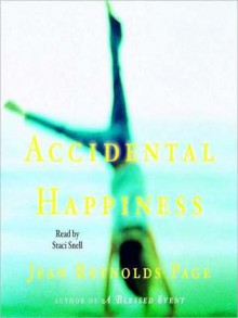 Accidental Happiness (Audio) - Jean Reynolds Page, Staci Snell