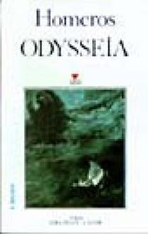 Odysseia - Homer, Azra Erhat, A. Kadir