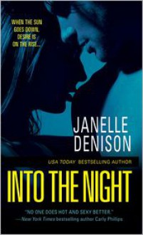 Into the Night - Janelle Denison