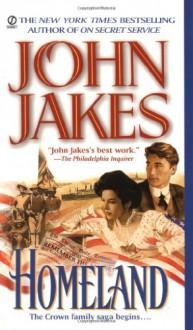 Homeland - John Jakes