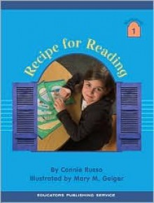 Recipe for Reading: Workbook 1 - Connie Russo, Shirli Kohn