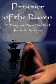 Prisoner of the Raven - Kirby Crow