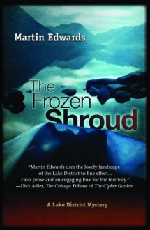 Frozen Shroud - Martin Edwards