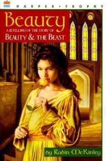 Beauty - Robin McKinley, Charlotte Parry