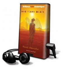 Who Fears Death (Audio) - Nnedi Okorafor, Anne Flosnik