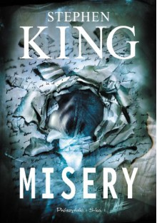 Misery - Stephen King, Robert P. Lipski