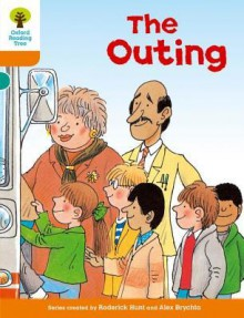 The Outing - Roderick Hunt, Alex Brychta