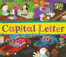 If You Were a Capital Letter - Trisha Speed Shaskan