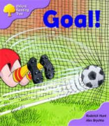 Goal! - Roderick Hunt, Alex Brychta