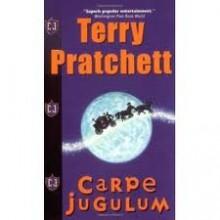 Carpe Jugulum Publisher: HarperTorch - Terry Pratchett