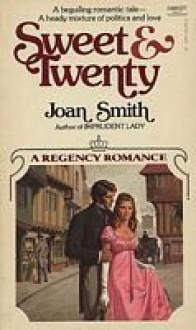Sweet and Twenty - Joan Smith