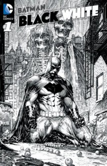 Batman: Black and White (2013- ) #1 - Chip Kidd,Neal Adams,Joe Quinones,Michael Cho