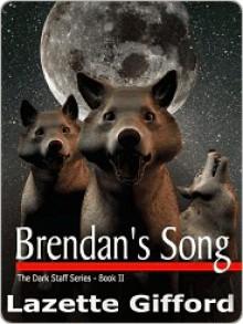 Brendan's Song - Lazette Gifford