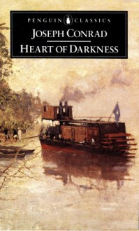 Heart of Darkness - Joseph Conrad, Paul O'Prey