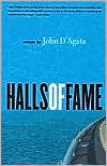 Halls of Fame: Essays - John D'Agata