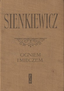 Ogniem i mieczem, t. 2 - Henryk Sienkiewicz