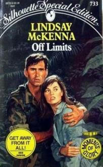 Off Limits - Lindsay McKenna