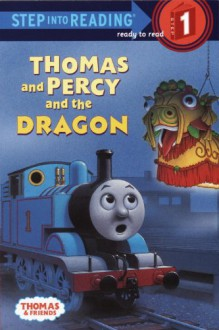 Thomas and Percy and the Dragon (Thomas & Friends) - Richard Courtney, Britt Allcroft, David Mitton
