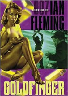 Goldfinger: James Bond Series 7 (Audiocd) - Ian Fleming, Simon Vance